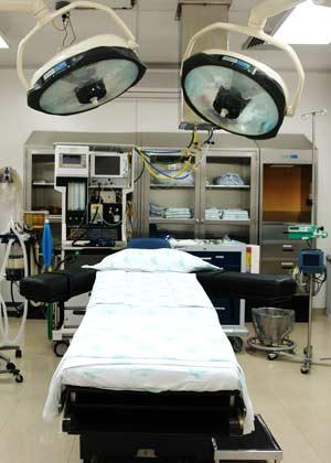 Pedido Servicio de Neurocirugía