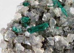 Pedido Servicio de extracción de yacimientos de minerales no metálicos