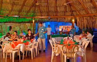 Pedido Restaurantes y Bares