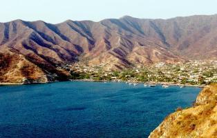 Pedido Tour Bahía Concha