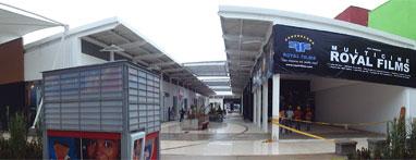 Pedido Construcción y Gerencia de Centros Comerciales