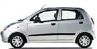 Pedido Chevrolet Spark