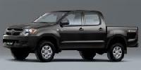 Pedido Toyota Hilux