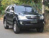Pedido Toyota Fortuner