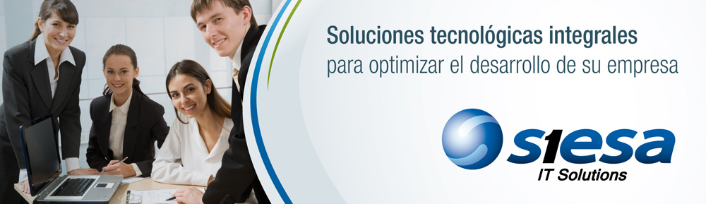 Pedido Siesa IT Solutions