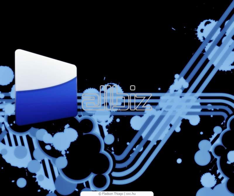Pedido Servicios de diseño interactivos -infinity360