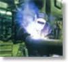 Pedido Servicios de sector industrial de soldaduras