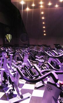 Pedido Servicios de gym