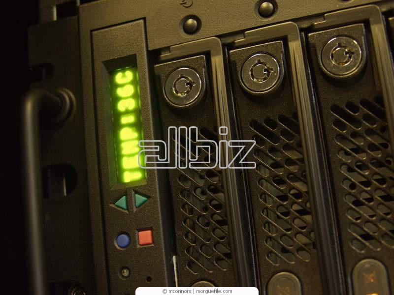 Pedido Servicios Datacenter