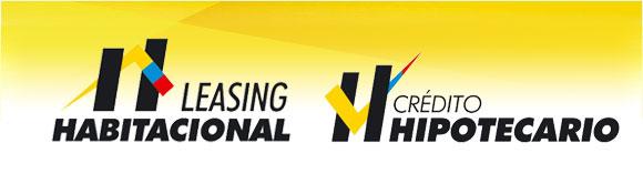 Pedido Leasing Habitacional