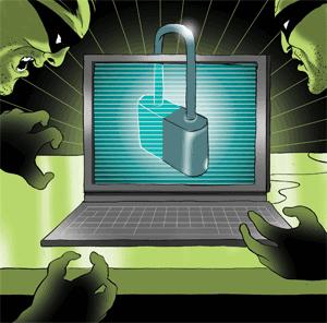 Pedido Control y Seguridad de la Información