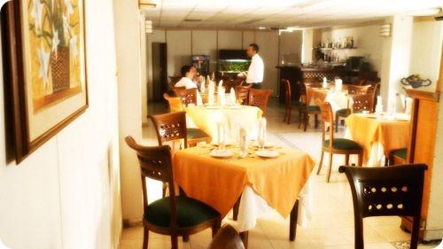 Pedido Restaurante Alferez Real