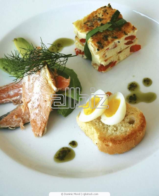 Pedido Restaurante El Mirador