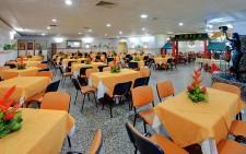 Pedido Restaurante Italiano
