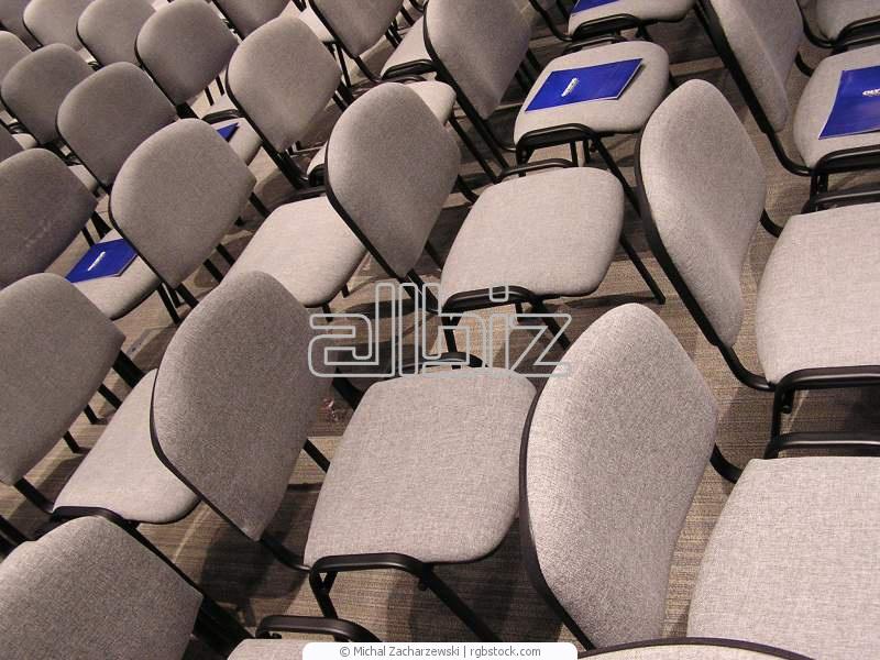 Pedido Salones Multifuncionales Para Eventos