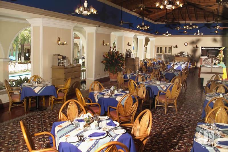 Pedido Restaurante Cabaña