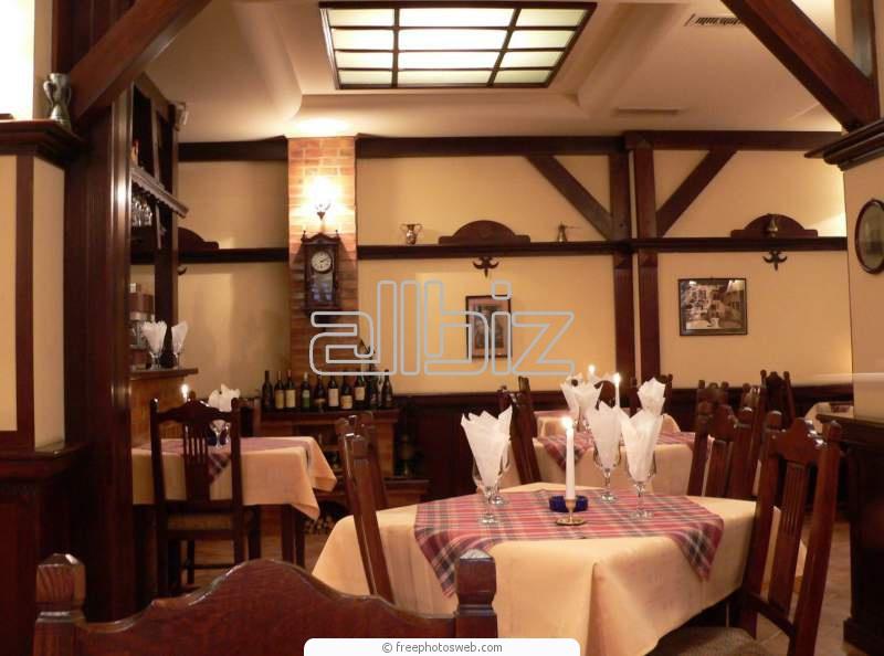 Pedido Restaurante Brasserie