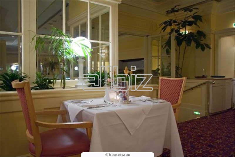 Pedido Restaurante Paradise