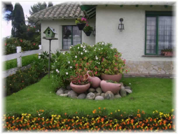 Fotos de dise o de jardines search results readthis - Jardin de diseno ...