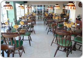 Pedido Restaurante Pelicanos