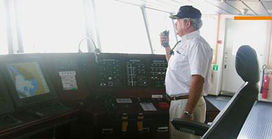 Pedido Servicio de Pilotaje Práctico