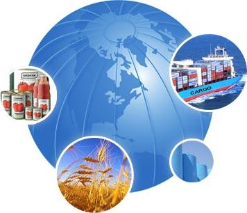 Pedido Importación y Exportación Marítima y Aérea.