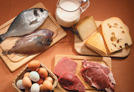 Pedido Determinaciones Residuales en Alimentos de Origen Animal