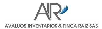 Pedido Air Avalúos – Avalúos, inventarios & finca raíz