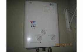 Pedido Calentadores Vanward Tecnicos Especializados