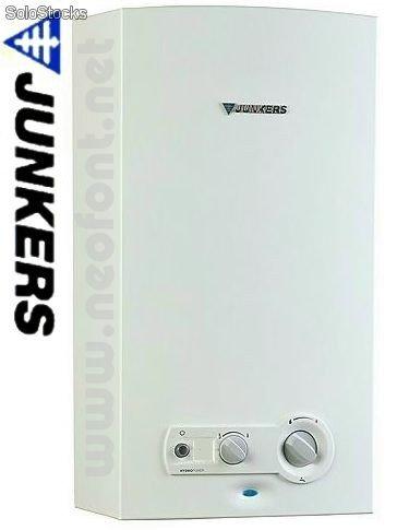 Pedido Reparación de calentadores JUNKERS 4553548