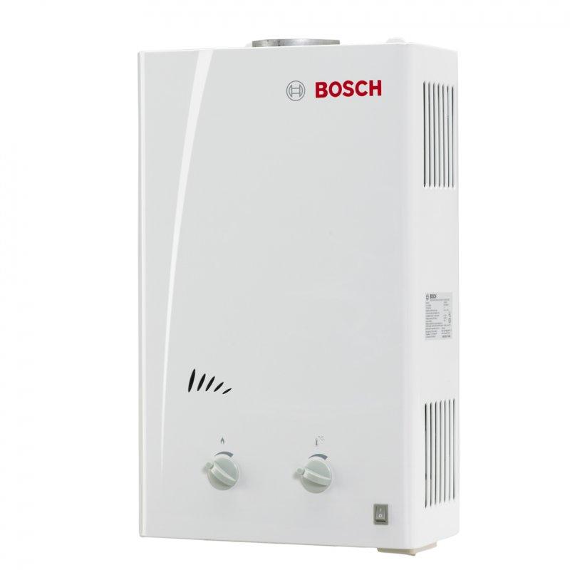 Pedido Reparación de calentadores BOSCH 4553548