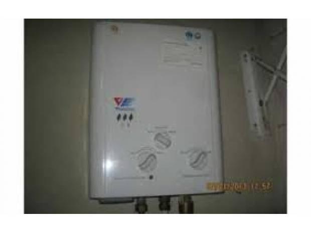Pedido Reparación de calentadores VANWARD 4553548