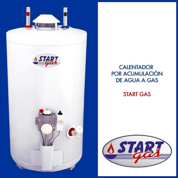 Pedido Reparación de calentadores START GAS 4553548