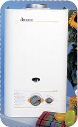 Pedido Reparación de calentadores SUECO 4553548
