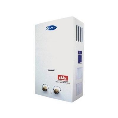 Pedido Reparación de calentadores CLASIC 4553548