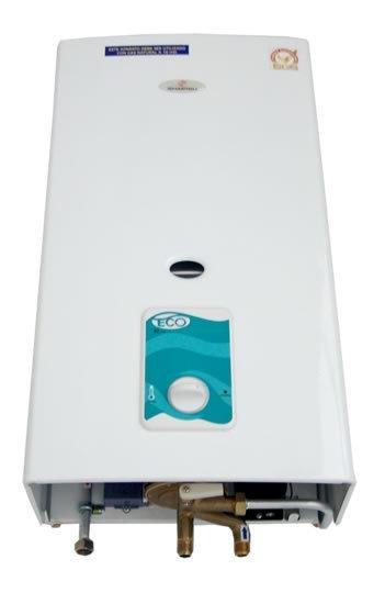 Pedido Reparación de calentadores SHIMASU 4553548