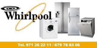 Pedido SERVICIO WHIRLPOOL BOGOTA 5357710