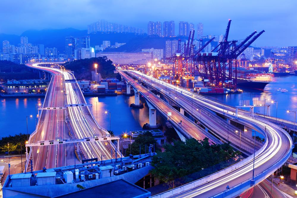 Pedido Logística de importaciones y exportaciones