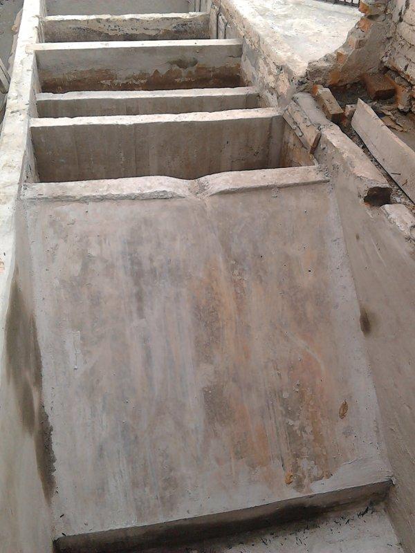 Pedido Construcción de plantas de tratamiento de aguas residuales agropecuarias