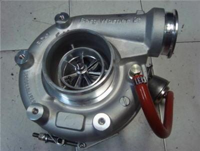 Pedido Reparación de turboalimentadores