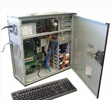 Pedido Mantenimiento de ordenadores