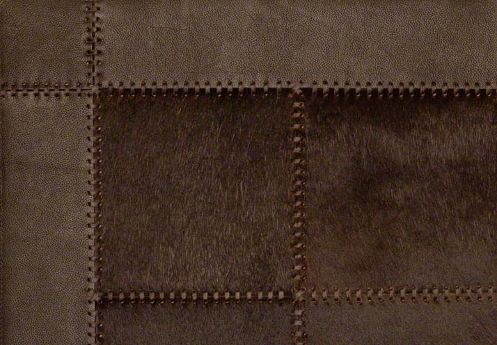 Order Leather goods sewing services