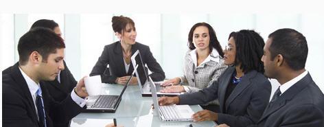 Pedido Consultoría de gestión