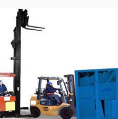 Pedido Servicios de operadores logísticos