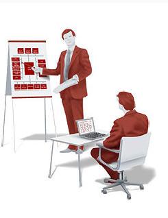 Pedido Asesorías en gestión de la información de la empresa