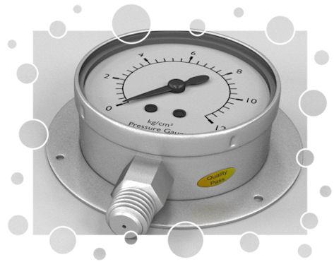 Pedido Calibracion de manometros digitales