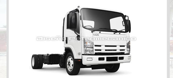 Pedido Logistica y transporte