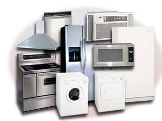 Pedido Reparación de electrodomésticos