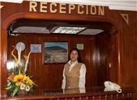 Pedido Servicios de hotel y restaurante