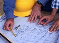 Servicios de arquitectura y construcción